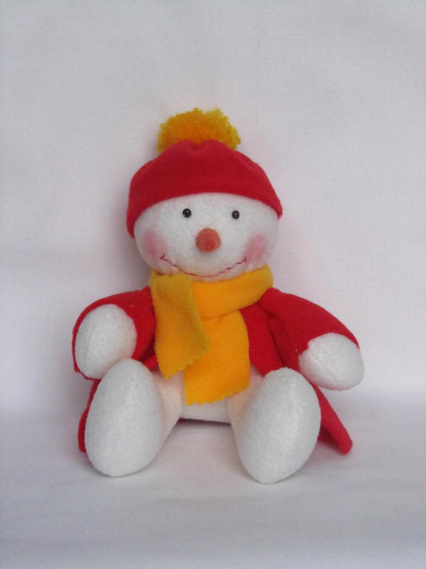 Snowman toys