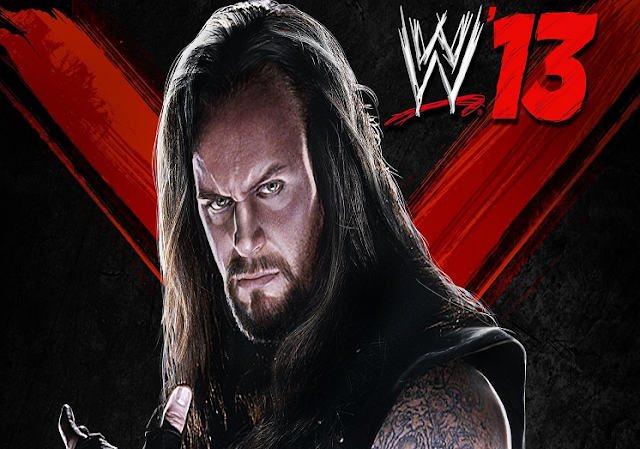 UnderTaker Hd Free Wallpapers