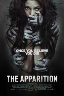 The Apparition Movie