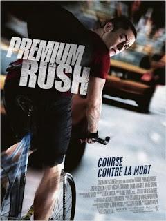 Premium Rush streaming vf