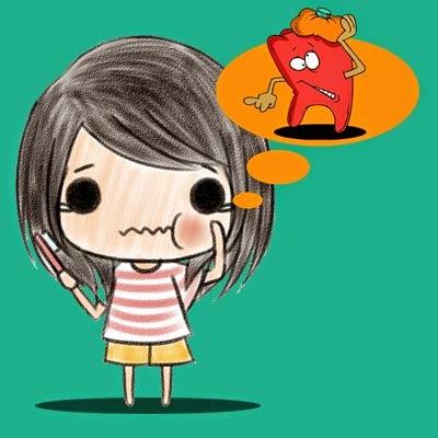 Gambar Sakit Gigi Animas Lucu Ompong Tonggos Untuk Dp