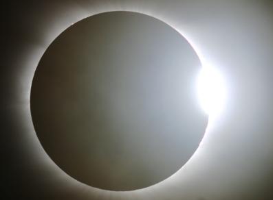 Di Minggu Ini Gerhana Matahari Cincin Akan Muncul, BMKG Badan Meteorologi Klimatologi dan Geofisika, GMC...
