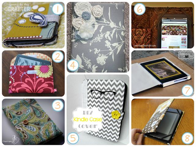 Diy Book Cover For Tablet : Diy tablet case cover the desi dossier