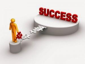 Pola pikir sukses yang hebat