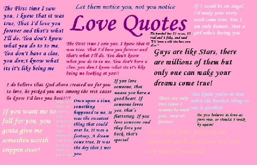 ShEy LovE QuotEs AnD POemS