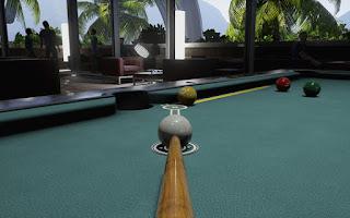 Pool Nation FX Full Version Snooker PC