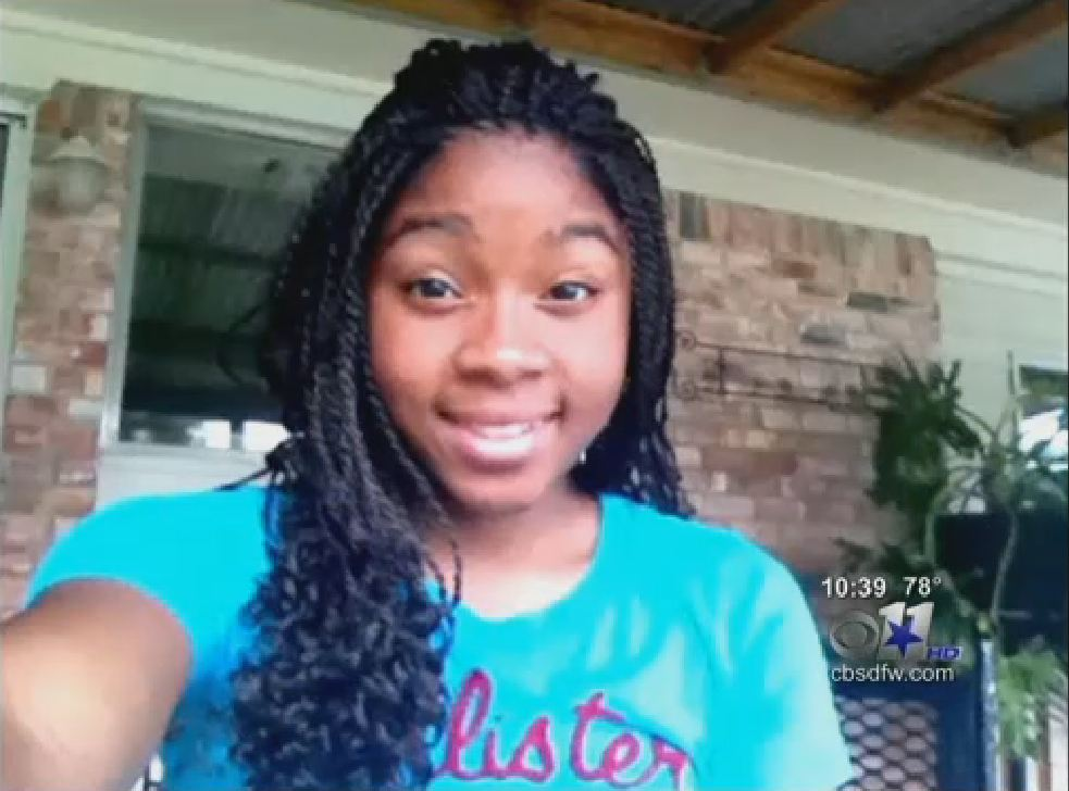 Texas Man Murders 16 Year Old Girl Before She Can Testify
