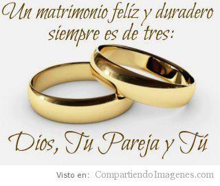 EL MATRIMONIO EN CRISTO.