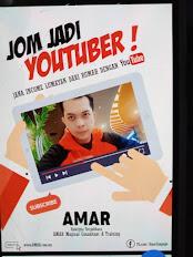 Jom jadi Youtuber