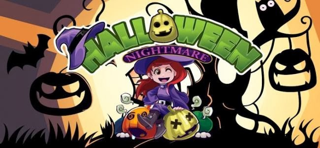 Download gratis Halloween Nightmare v1.0.0 untuk android