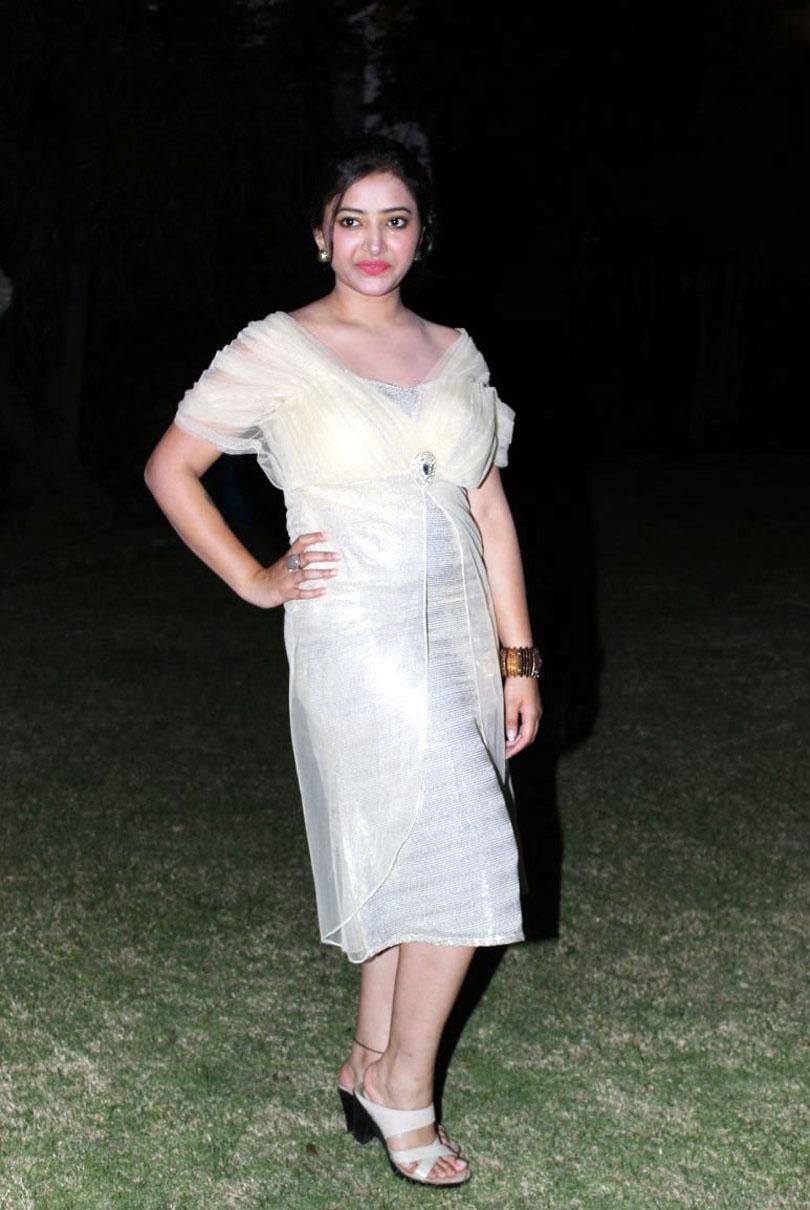 Swetha Basu latest Hot