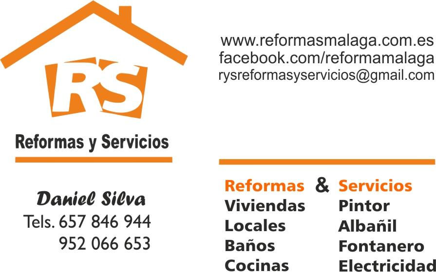 Reformas y Servicios Malaga