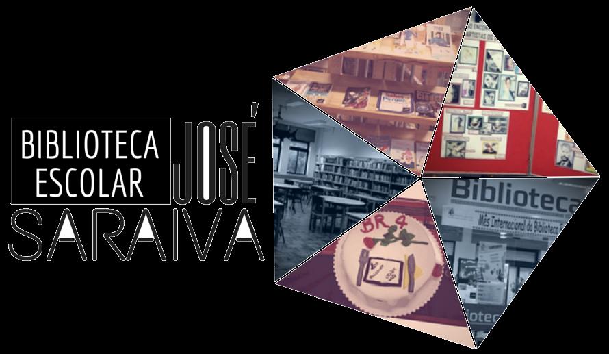 Biblioteca Escolar José Saraiva