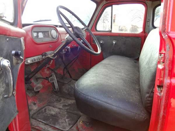 1955 Dodge Hemi Truck Fully Restored Auto Restorationice