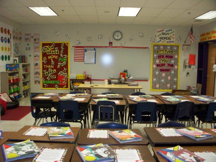 creativity in classrooms