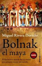 Una novela sobre los mayas