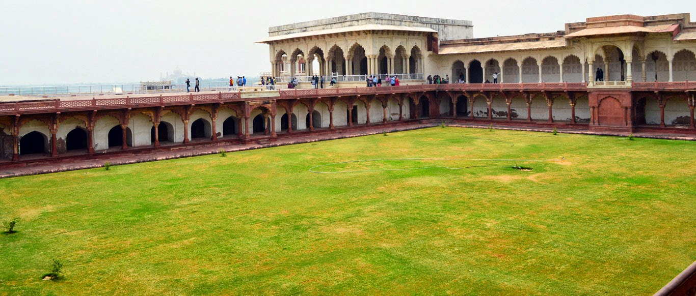 Fort Garden