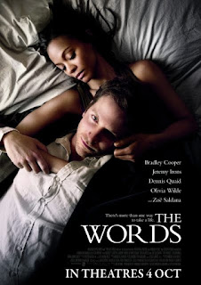 The Words (2012) ταινιες online seires oipeirates greek subs