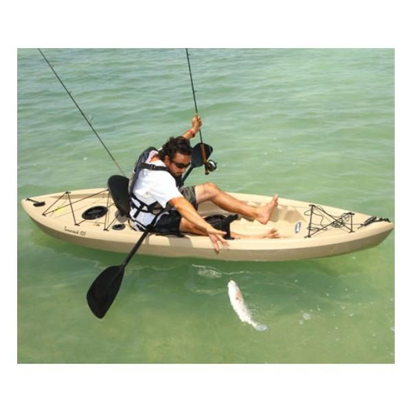 The kayak project shop for Tamarack fishing kayak