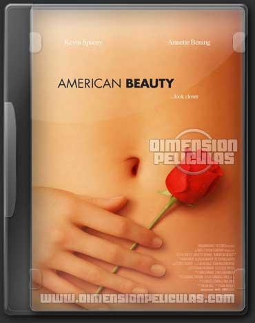 American Beauty (BRRip FULL HD Inglés Subtitulada) (1999)