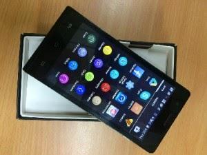 Polytron Zap 5 Smartphone Lokal Handal Harga 1.5 Jutaan