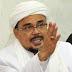 Habib Muhammad Rizieq Syihab : Ahok Preman Kafir Goblok..!!!