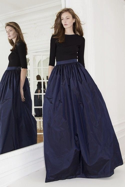 modest maxi skirt full floor length muslim hijab tznius jewish mormon lds christian pentecostal stylish fashion islamic