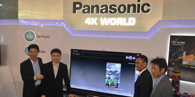 Panasonic dan Toshiba hengkang dari Indonesia