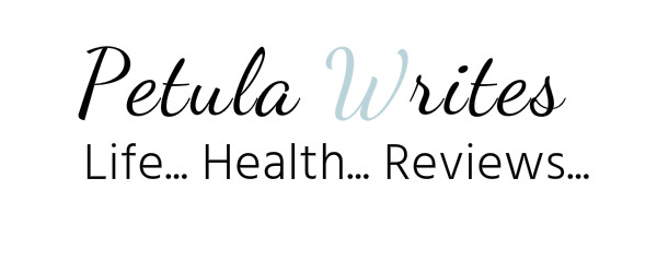 Petula Writes