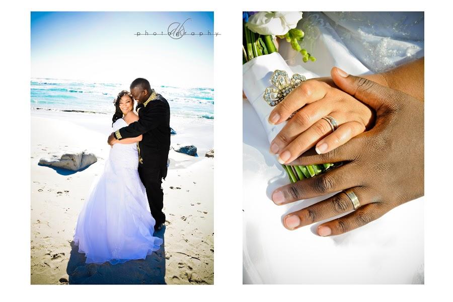 DK Photography 58 Marchelle & Thato's Wedding in Suikerbossie Part I