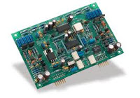 DAC With MCS5 Microcontroller