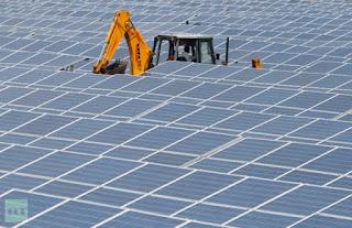 Largest Solar Park