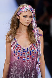Abbey Lee image