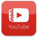 іконка youtube
