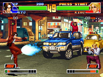 aminkom.blogspot.com - Free Download Games King of Fighter 98