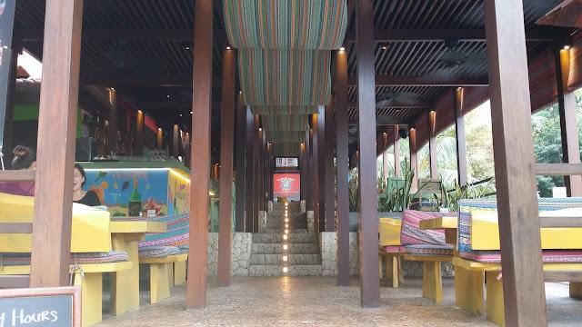 Restaurante Mexicano - Kuta (Bali)