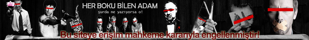Her Boku Bilen Adam