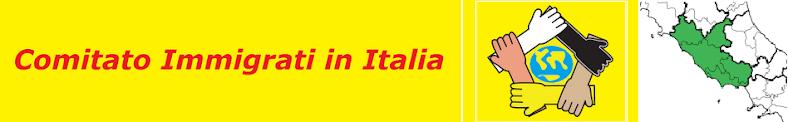 Comitato Immigrati Lazio