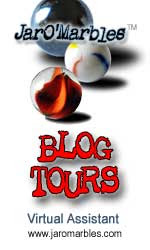 I host Jar O'Marbles Tours!