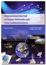 <b><b>Supporting Journals</b></b><br><br><b> International Journal of Sensor Networks and Data </b>