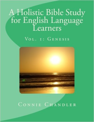 A Holistic Bible Study for English Language Learners