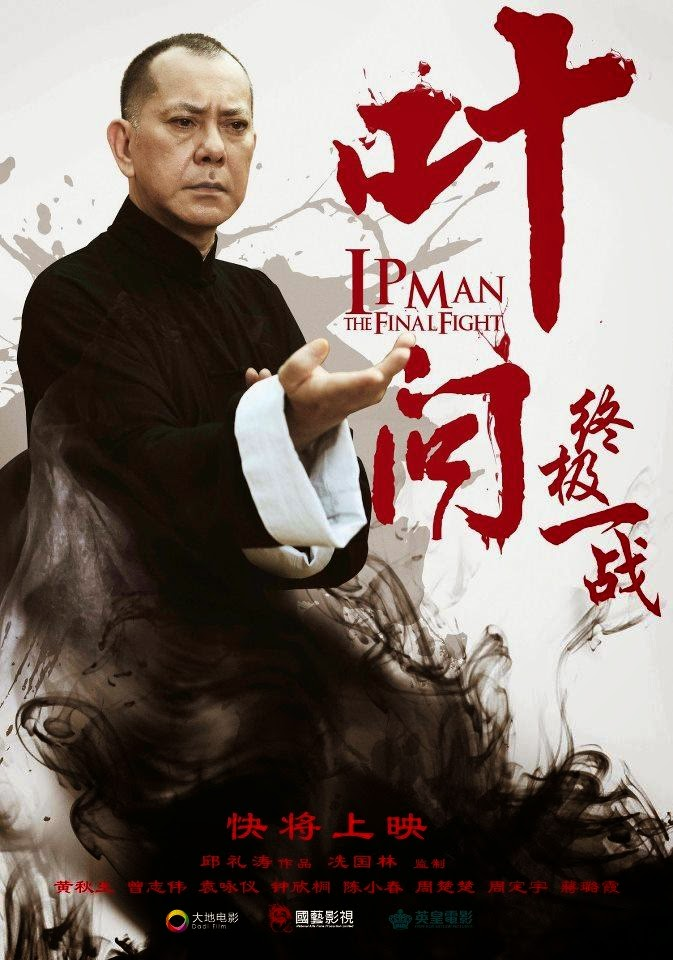 Ip Man: La Pelea Final – DVDRIP LATINO
