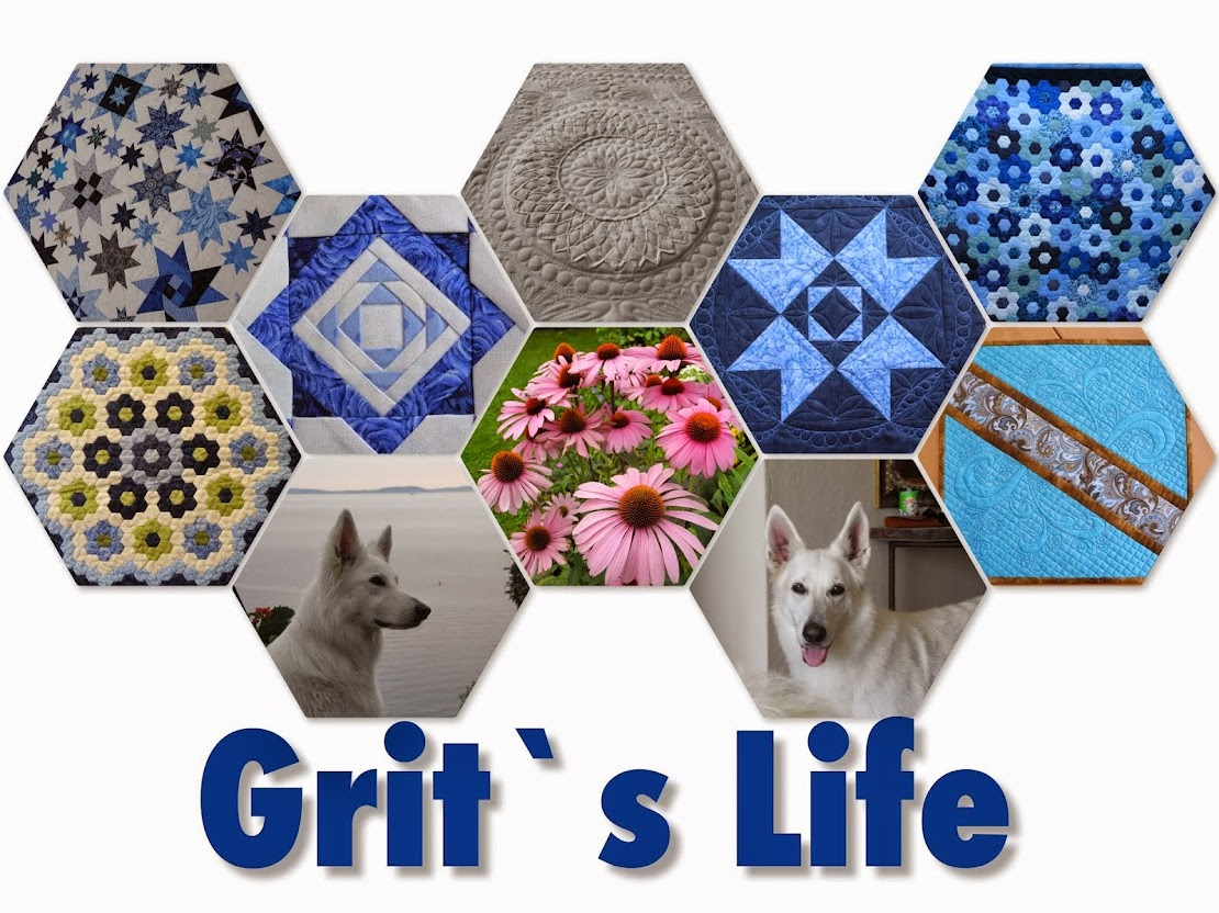 Grit's Life