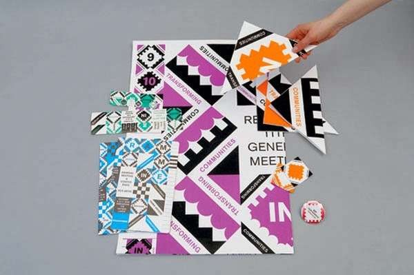 Creative Brochure Designs