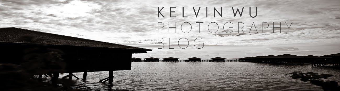 Kelvin Wu Photography Blog