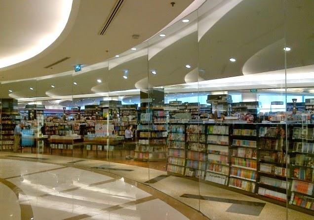 Books, librería