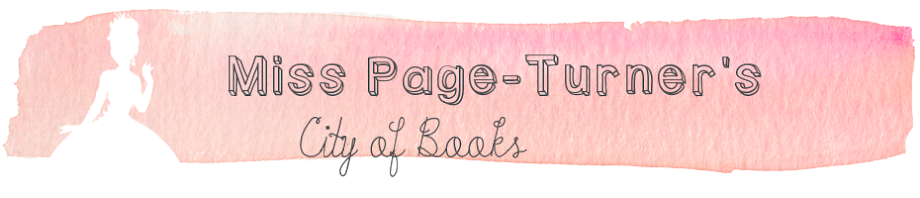 Miss Page-Turner's City of Books