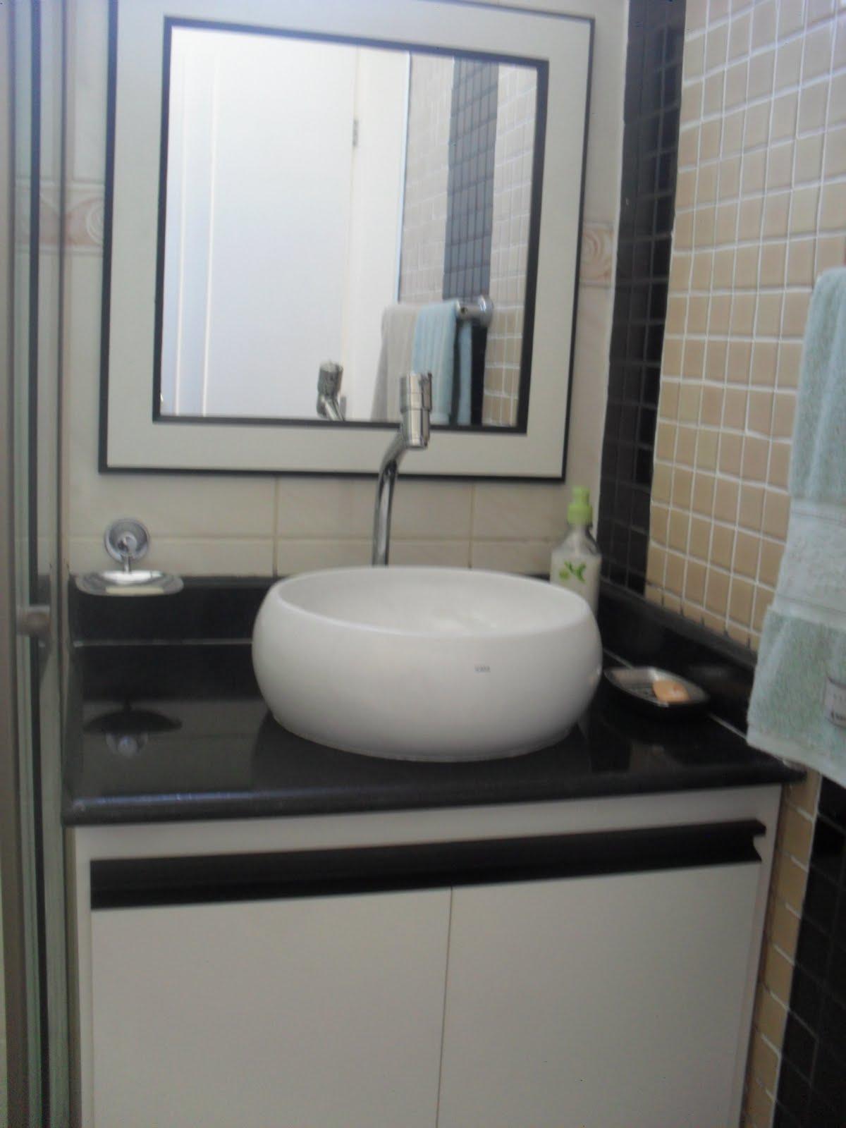 ART MAX Marcenaria: gabinete de banheiro #594F41 1200 1600