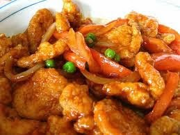 resep koloke ayam asam manis enak resep masakan kreatif