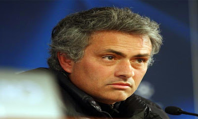 Chelsea will not sign strikers, says Mourinho